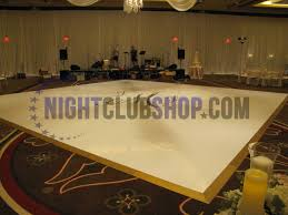 Custom Dance Floor Vinyl Decal Decor