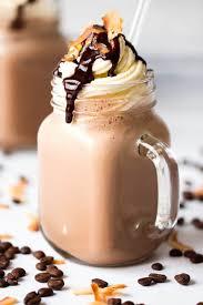 mocha coconut frappuccino simply stacie