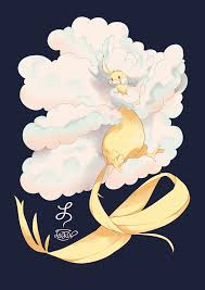 pokemon Fanart Digital Illustration Audino altaria Xerneas DIGIATAL ART mega  altaria mega audino leavcafe leav-art •