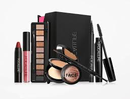 list of chinese makeup brands