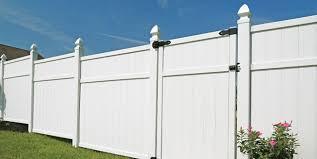 Vinyl Fence Kits Barrette Outdoor Living
