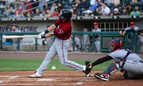 IronPigs Q&A: How Andrew Romine bought Tinkerbell's Camaro - The ...