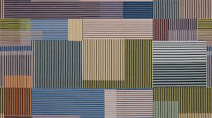 Paul Smith launches textile for Maharam at NeoCon 2016