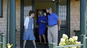 Former President George W. Bush backs Maine's Sen. Susan Collins | Fox News