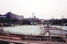 Swimming Pool Wikipedia