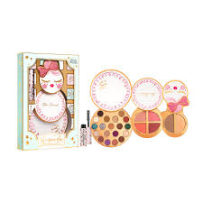 let it snow toofaced