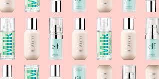 10 best makeup primers for dry skin