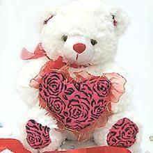 lovable and cute teddy bear