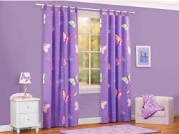 23 Ideas To Decorate Girls Room With Butterflies Shelterness Butterfly Room Decor Girls Room Curtains Kids Curtains