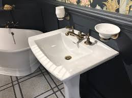 pedestal sinks what to know before you