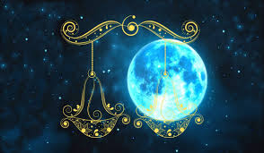 Full Moon in Libra on April 7, 2020 ...