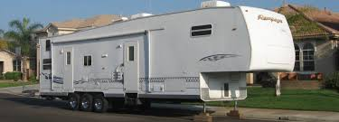 skyline rage toy hauler fifth wheel
