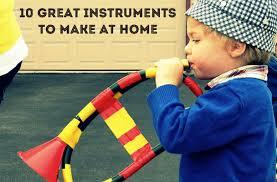 10 great al instruments to make at