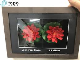 ultra clear view anti reflective