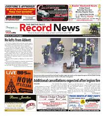 Smithsfalls032416 by Metroland East - Smiths Falls Record News - issuu