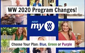 new myww green blue purple plans