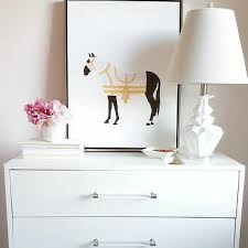 Kids Room Styled Dresser Design Ideas