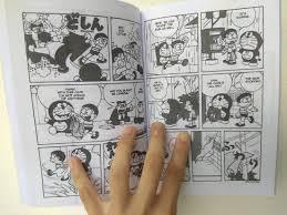 Nơi bán Truyện tranh Doraemon Tiếng Anh - Tập 1 giá rẻ nhất tháng 09/2020