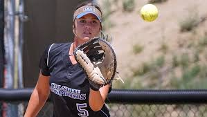 Abby Allen - 2016 - Softball - Cal State San Marcos Athletics