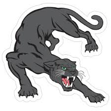 Panther Vinyl Car Decals Stickers Car Stickers
