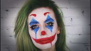 joker 2019 makeup tutorial you