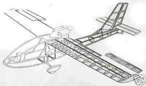 j1 b homebuilt ultralight aircraft