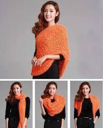 multifunction magic free style scarves