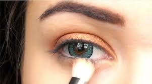 we have the perfect eye shadow tips for