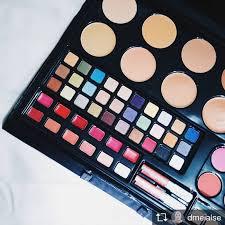 wardah makeup kit professional review