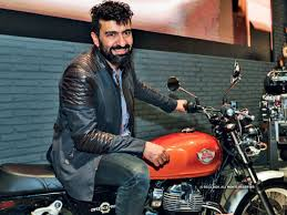 siddhartha lal our ambition is to be