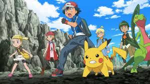 16 'Pokémon' Movies And 19 Seasons Of 'Pokémon: The Series' Are ...