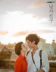 encounter drama r tis sekaligus comebacknya artis song hye gyo