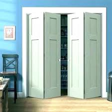 tri fold closet door bonellibsd co