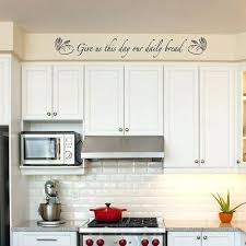 Kitchen Wall Decals Quotes Wall Decals Kitchen Autoiq Co