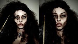 bellatrix lestrange makeup saubhaya