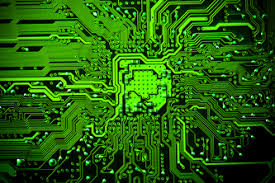 Industria electrónica - GIRBAU