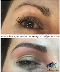 permanent makeup los angeles county