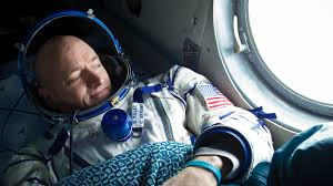 Astronauts Get Writer's Block, Too: An Interview with Scott Kelly ...