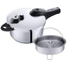 Nồi áp suất Tfal 3l cán cầm tay - Dùng được cho bếp từ