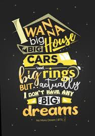 bts quotes lyrics no more dream hashtags video and accounts