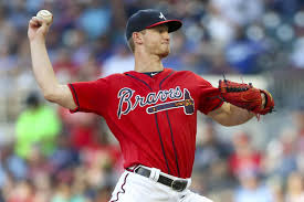 Mike Soroka, former Braves top prospect Adam Wainwright to duel in ...