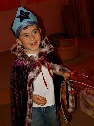 make your own purim costumes