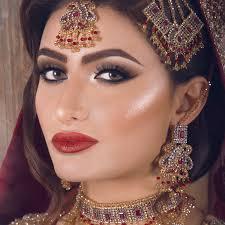 bridal makeup artist east london london