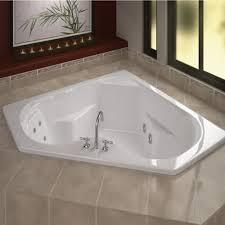 master bathroom corner tub layouts