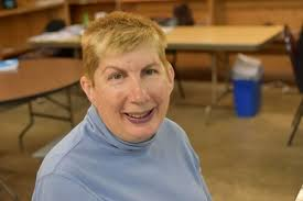 "Teresa ""Teri"" Smith — Arts Council of Greater Baton Rouge"