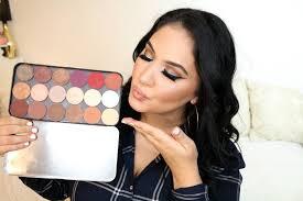 makeup forever artist eyeshadows