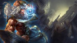 How to Build Zeus for Arena in SMITE ...