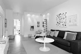 furniture white living room wall themes