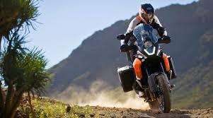 the top 8 ultimate adventure bikes