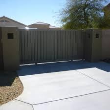 Rv Gate Houzz
